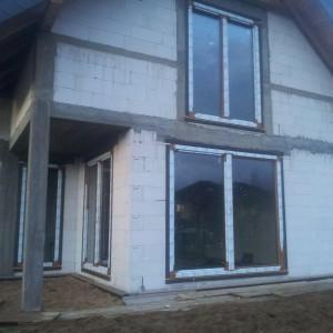 montaż okien - realizacja 12