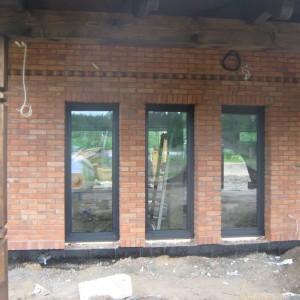 montaż okien - realizacja 7
